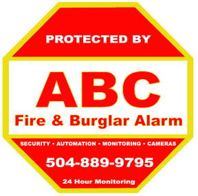 ABC Fire and Burglar Alarm