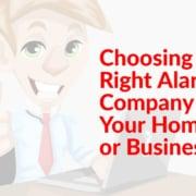 Alarm Company