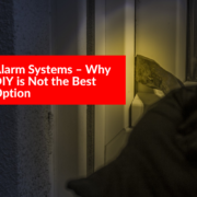 alarm systems / smart home systems