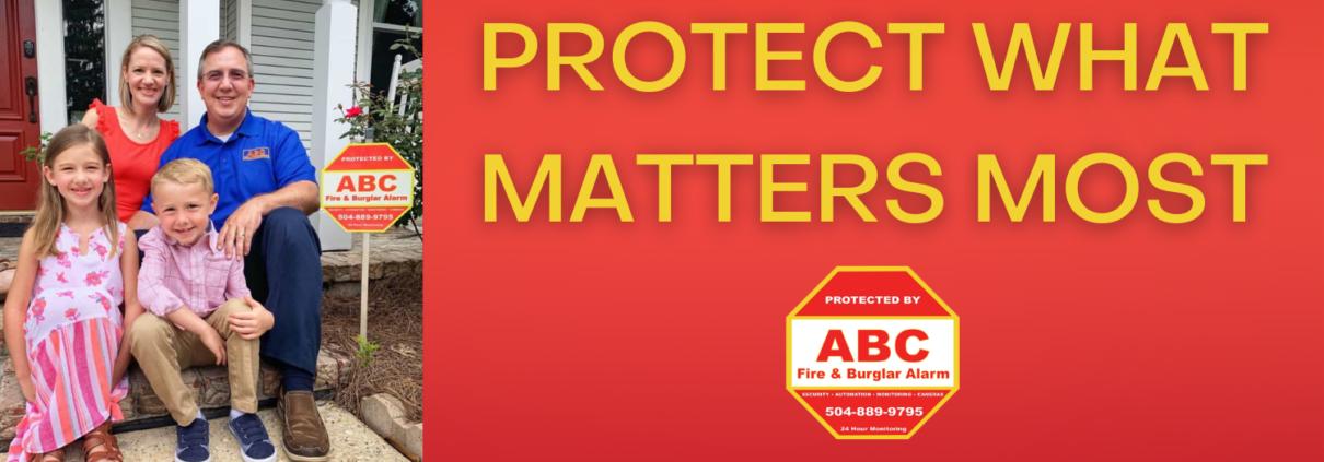 ABC Fire and Burglar Alarm