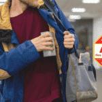 How to Spot A Shoplifter