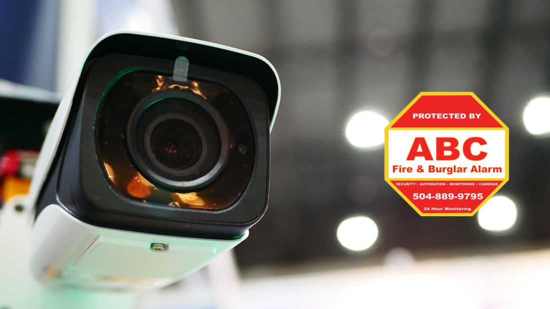 What to Look for in a Security Camera System